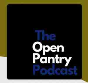 food pantry podcast